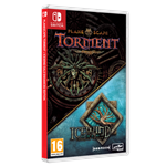 Planescape Torment & Icewind (SWITCH)