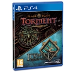 Planescape Torment & Icewind (PS4)