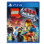 Lego Movie: The Videogame (PS4)