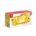 Switch Lite Console Yellow