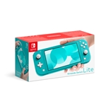 Switch Lite Console Turquoise