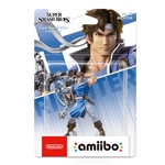 Amiibo Richter Belmont (SuperSmash)