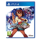 INDIVISIBLE (Playstation 4)