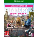 Far Cry New Dawn SuperBloom Edition (XBOXONE)