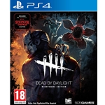 Dead by Daylight Nightmare Ed (PS4)