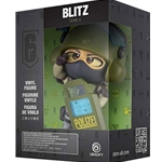 Six Collection - Series 4: Blitz Figurine