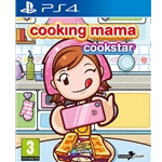 Cooking Mama Cookstar (PS4)