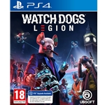 Watch Dogs Legion Gold (PS4)