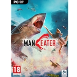 Maneater (PC)