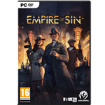 Empire of Sin Day 1 Edition (PS4)