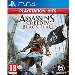 Assassin's Creed Black Flag HITS (PS4)