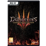 Dungeon 3 Complete Collection (PC)