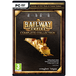 Railyway Empire Complete Collection (PC)