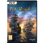 Port Royale 4 (PC)