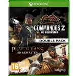 Commandos 2 & Praetorians Remastered (PC)