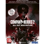 Company of Heroes 2 All Out War Edition (PC)