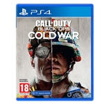 Call of Duty Cold War (PS4)