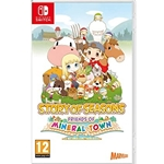 Story of Seasons Friends of Mineral Town (Switch)