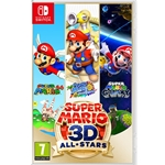 Super Mario 3D All-Stars (Switch)