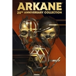 Arkane 20th Anniversary Collection (PS4)