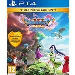 DRAGON QUEST XI: Echoes of an Elusive Age Definitive Edition (PS4)
