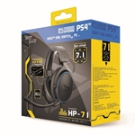 Steelplay Wired Headset - 7.1 Virtual Surround Sound - HP-71 (PS4/Multi)