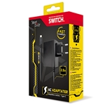 Steelplay AC Adapter (Switch)