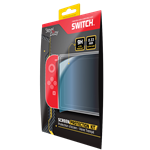 Steelplay Screen Protection Kit - 9H Tempered Glass (Switch)