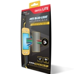 Steelplay Screen Protection Kit - 9H Anti-blue Light Glass for the Switch Lite (Switch)