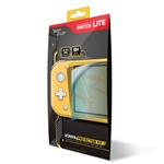 Steelplay Screen Protection Kit - 9H Tempered Glass for the Switch Lite (Switch)