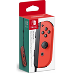 Joy-Con Controller Right Neon Red (Switch)