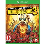 Borderlands 3 Deluxe Edition (XBOXONE)