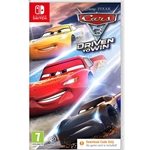 Cars 3 (PS4)