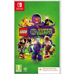 Lego DC Super Villains (NS)
