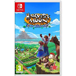Harvest Moon One World (Switch)