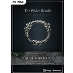 The Elder Scrolls Online Blackwood Collection (PC)
