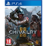 Chivalry II Day One (PS4)