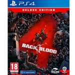 Back 4 Blood Specialist Day 1 Steelbook Edition (PS4)