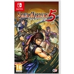 Samurai Warriors 5 (Switch)
