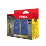 Steelplay Twin Pads - Blue (Switch)