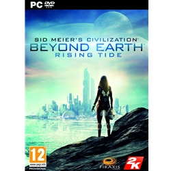 Civilization Beyond Earth Rising Tide (PC)