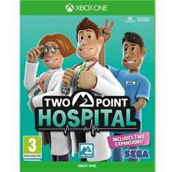 Two Points Hospital (Switch)