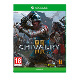 Chivalry II (PS4)